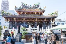 Kanteibyo Temple - pic 1