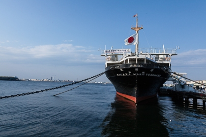 The Hikawa Maru
