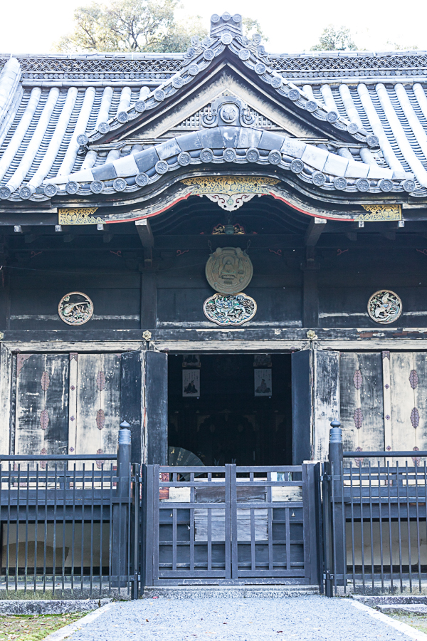 Tosho-gu Shrine